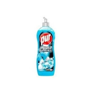 Pur Power Crystal Blue 650 ml