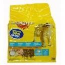 PEDIGREE JUNIOR 1-12 LUNI 3kg