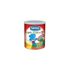 NESTLE JUNIOR 2 - 400G