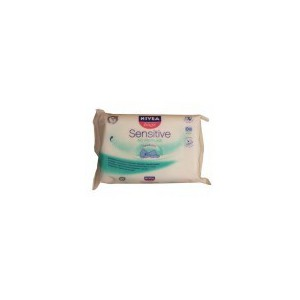 NIVEA BABY SENSITIVE WIPES 63buc