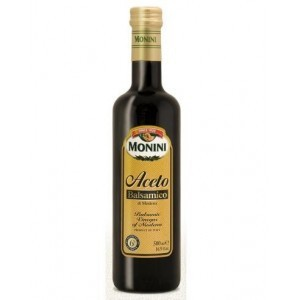 MONINI OTET BALSAMIC DE MODENA 500ML