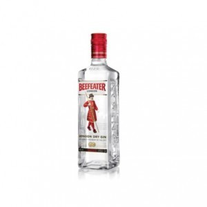 BEEFEATER 40% 1L