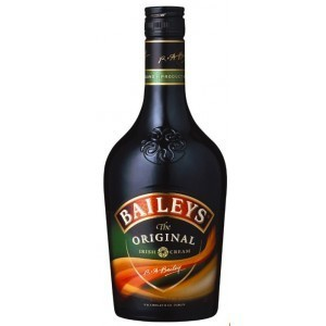 BAILEY'S WHYSKY CREAM 17% 0,7L