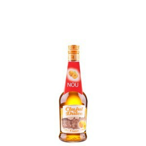 CLUJUL DULCE CAISE 500 ML