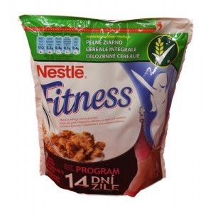 FITNESS 550G - CEREALE