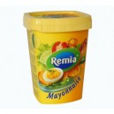 MAIONEZA 80% 600ML REMIA
