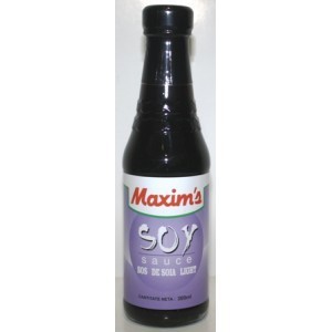 MAXIM`S SOS SOIA LIGHT 300G