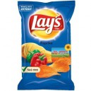 LAY'S CHIPS PAPRIKA 140G