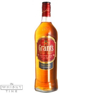 WHISKY PREMIUM GRANT'S 0,700ml