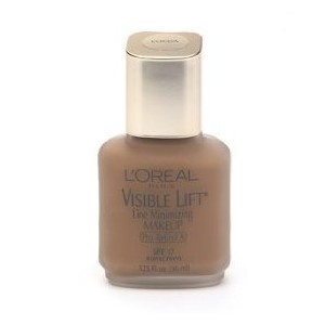 L'OREAL - Visible Lift - Fond ten - 122 Cocoa