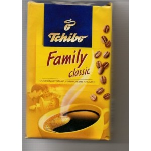 Tchibo family cafea clasica 500gr